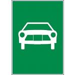 Sanctionner les automobilistes à l'arrêt au milieu des carrefours.