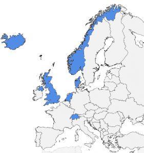Participez au sondage pour bâtir une Confédération Européenne